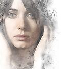 The L Word - Mia Kirshner/Jenny Schecter by Tarnee