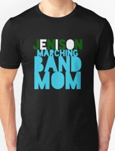 Jenison Marching Band Mom T-Shirt