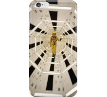 "2001 A Space Odyssey ""Hallway"" iPhone Case/Skin"