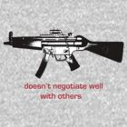 negotiate this by ClintF