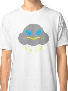 Anger Classic T-Shirt