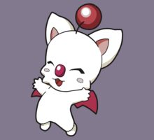 Final Fantasy - Moogle Kids Clothes