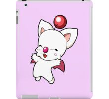 Final Fantasy - Moogle iPad Case/Skin