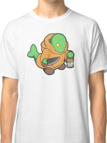 Final Fantasy - Tonberry Classic T-Shirt