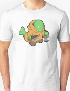Final Fantasy - Tonberry T-Shirt