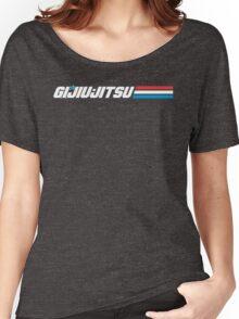 G.I. JuiJitsu Women's Relaxed Fit T-Shirt