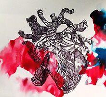 Heart by lindsaymhuba