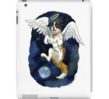 Peace on Earth angel iPad Case/Skin