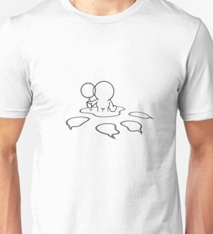 Pinheads Big Cat Diary T-Shirt