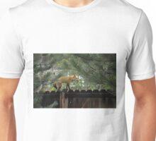 Wet Fox Unisex T-Shirt