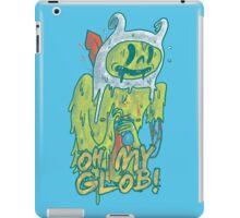 Zombie Finn iPad Case/Skin