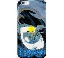 """Eye"" Breach iPhone Case/Skin"