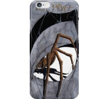 """Eye"" Spyder iPhone Case/Skin"