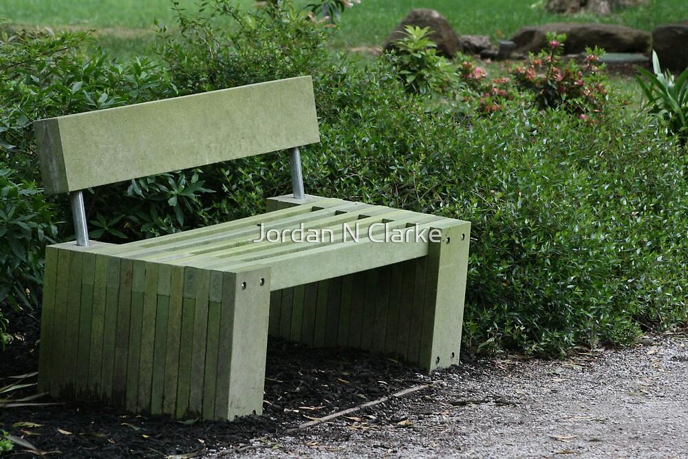 Chair by Jordan N Clarke