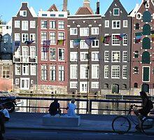 Amsterdam by spoorthy21