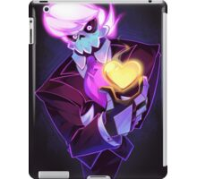 Feeling Like a Ghost iPad Case/Skin
