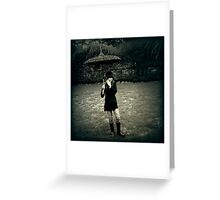 Elle.Voit. Greeting Card