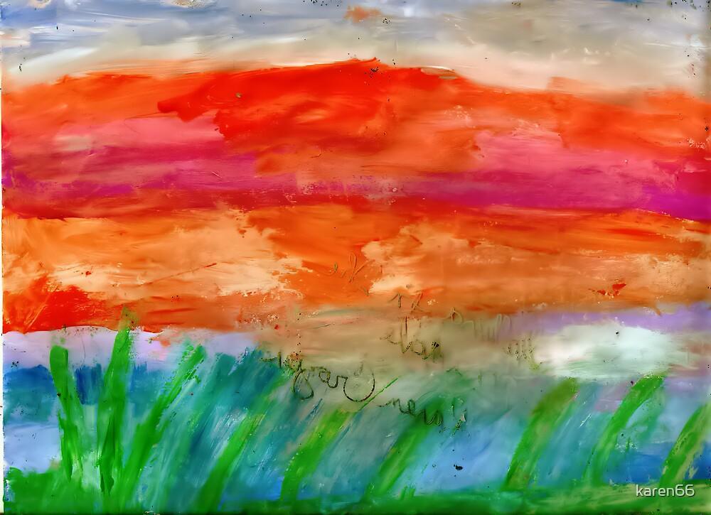 Waterscape by karen66
