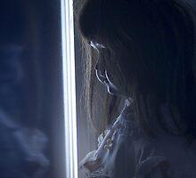Spooky Dolls by nsoup