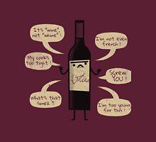 Stop Wine-ing ! Unisex T-Shirt