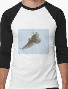 All my attention Men's Baseball ¾ T-Shirt