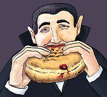 Dracula's Inulgence by Ken Coleman