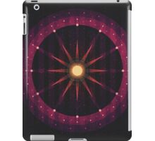 Sol System - The Asteroid Belt iPad Case/Skin