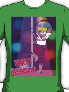 Party Benson T-Shirt
