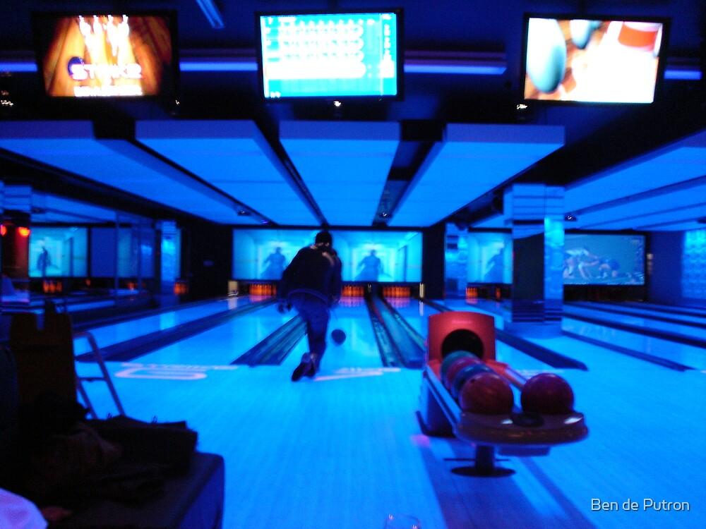Bowling Barmy by Ben de Putron