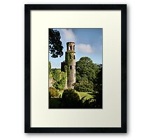 Blarney Castle - County Cork, Ireland Framed Print