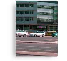 fortitude valley 11 Canvas Print