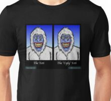 Know Your Yetis Unisex T-Shirt