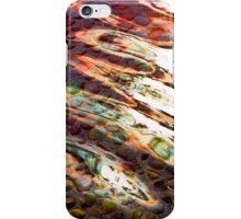 Rippled•3 iPhone Case/Skin