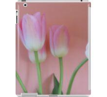 Romancing Tulips iPad Case/Skin