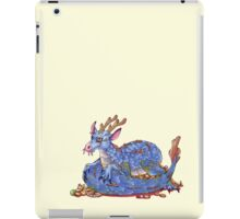 Blue Dragon iPad Case/Skin