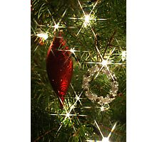 Ornaments Photographic Print