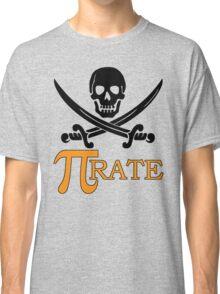 Pi-rate Classic T-Shirt