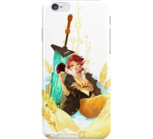 See You in the Country -Transistor iPhone Case/Skin