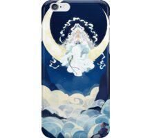 Yue iPhone Case/Skin