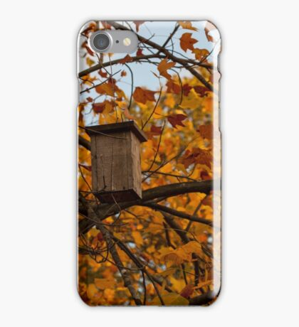 Birdcage iPhone Case/Skin