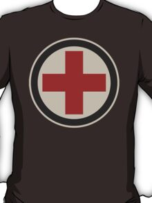 Team Fortress 2 - Health Icon [Vector] T-Shirt