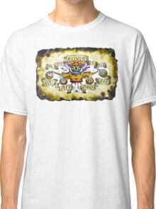 The Game of All Decisions Classic T-Shirt