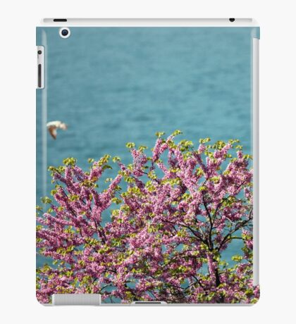 Judas Tree iPad Case/Skin