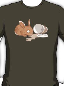 Coffy Rabbit T-Shirt