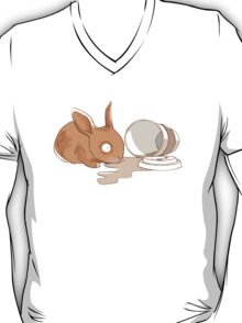 Coffy Rabbit T-Shirt
