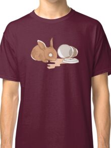 Coffy Rabbit Classic T-Shirt