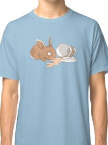 Coffy Rabbit Classic T-Shirt