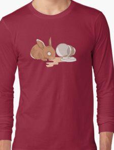 Coffy Rabbit Long Sleeve T-Shirt