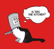 Is This The Kitchen? by caanan