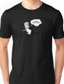 Is This The Kitchen? T-Shirt